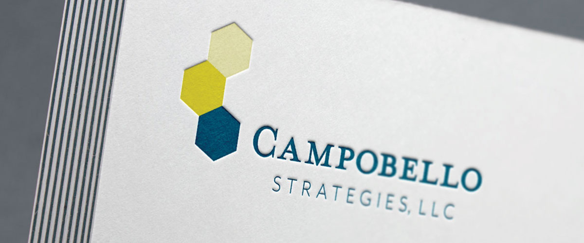 Campobello Brand Development