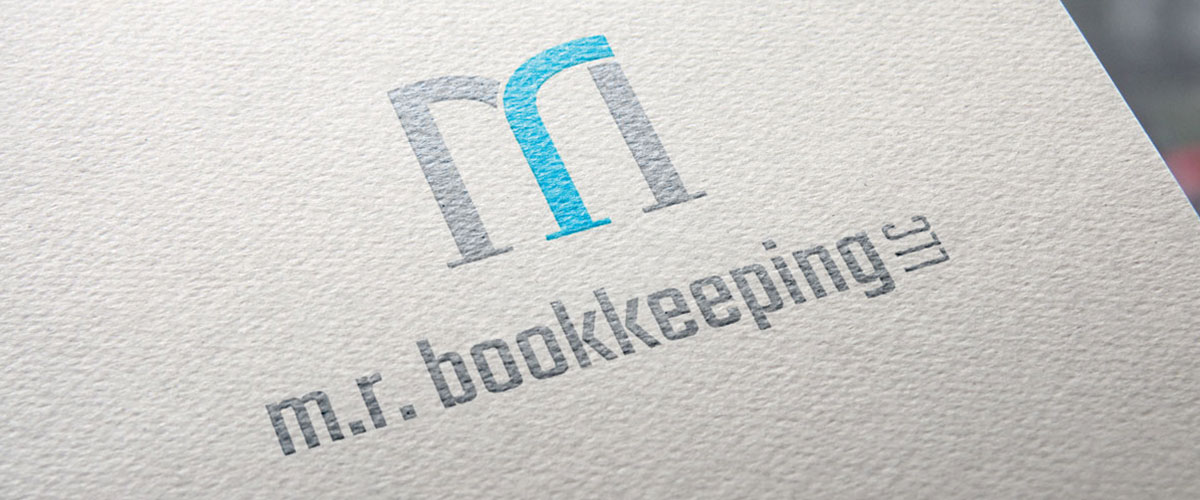 M.R. Bookkeeping Branding