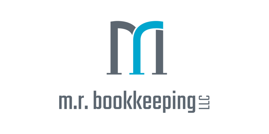 M.R. Bookkeeping Logo